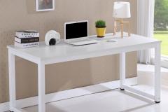 table-Cheap-simple-desktop-computer-desk-wood-furniture-minimalist-new